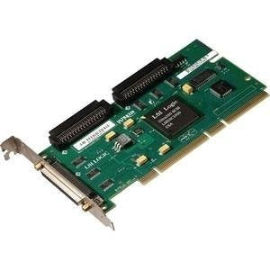 Lsi Logic - Lsi Lsi21320 Ultra320 Scsi Dual Channel Host Adapter, 348-0046662h