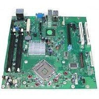 Dell Dimension E520 Motherboard Lga 775 0WG864 WG864