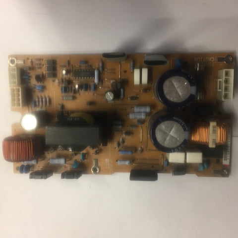 Xerox Phaser 7750DN Laser Printer T58F0145EY92 Power Board- 28A-9503