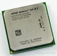 AMD Athlon 64 X2 3600+ Energy Efficient 1.9 GHz Dual-Core AM2 CPU ADO3600IAA5DD