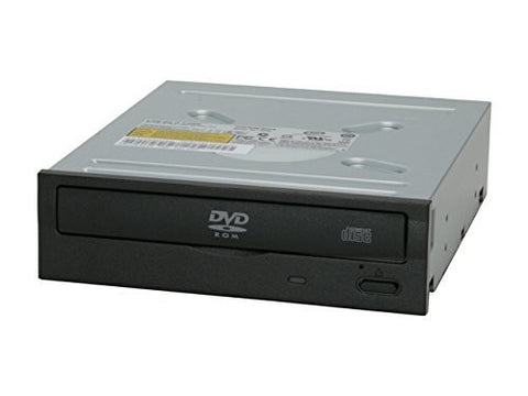 LITE-ON Black SATA DVD-ROM Drive Model DH-16D2S