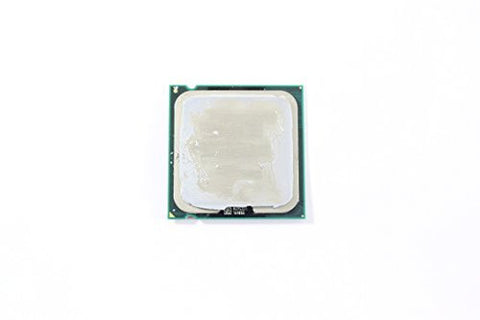 Intel 2.7 GHz Pentium Dual Core CPU Processor E5400 SLGTK Dell Studio 1909