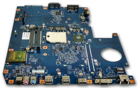 Acer Aspire 7535 Laptop AMD Motherboard Logic Board- 48.4CE01.021