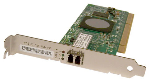 IBM 4GB Fibre Channel PCI-X Host BUS Adapter 39M6018