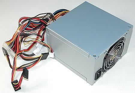HP Compaq 416535-001 416224-001 DC7700 DX7300 PS-6361-4HFD 365W ATX Power Supply