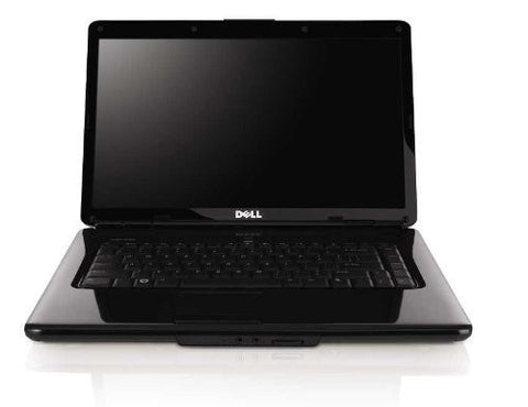 Dell Inspiron 1545 15.6-Inch Jet Black Laptop -  (Windows 7 Home Premium)