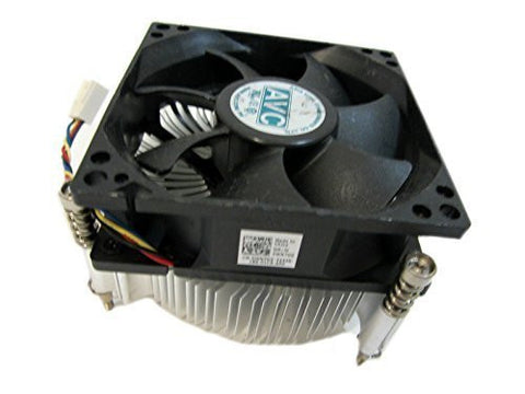 Dell Inspiron 620s CPU Heatsink and Fan Assy WN7GG