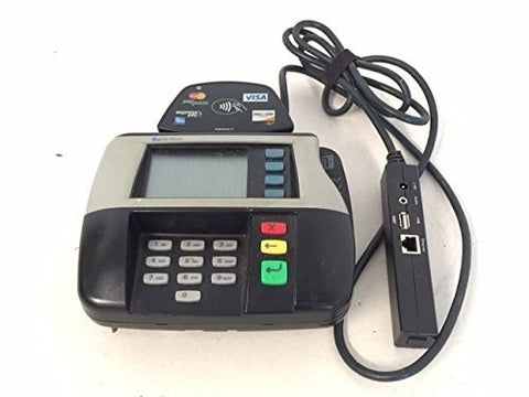 Verifone MX830 Credit Card Reader Machine With Contactless Payment Module