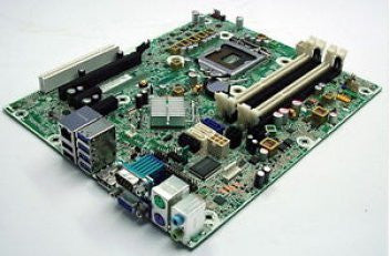 HP Compaq Pro 6300 SFF Motherboard- 657239-001
