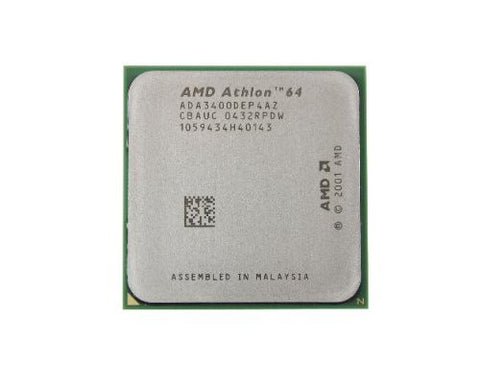 "AMD Opteron 246 ""Sledgehammer"" 2.0GHZ Single Core Dual Processor Capable 940 Pin CPU"