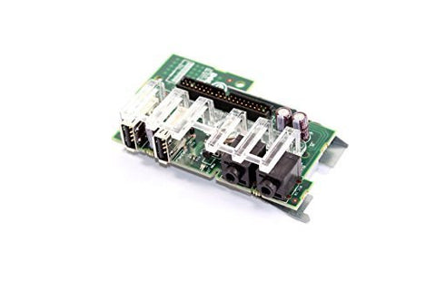 Dell Audio USB I/O Powerboard For Optiplex 330, 360, 755, 760 Desktop Systems Part Numbers: RY698, HU390, R6187, XW059