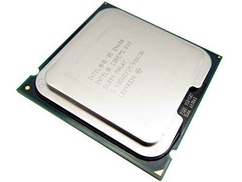 Intel Core 2 Duo E4600 SLA94 2.4GHz 2MB CPU Processor LGA775