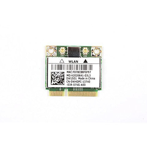 Dell Inspiron N5010 Wifi Wireless Card WHDPC