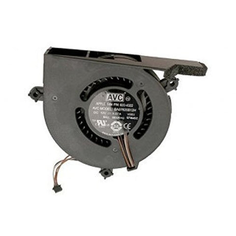 620-4322 922-8508 IMac A1224 Blower, Optical Drive fan