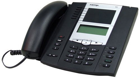 Aastra 53i VOIP Telephone units