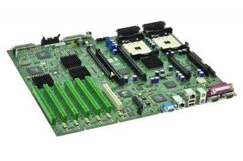 6X778 Dell Poweredge 4600 Server Motherboard