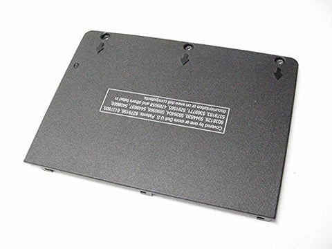 DELL INSPIRON 700M 710m HARD DRIVE HDD COVER H5616 60.43E15.005 60.43E15.006