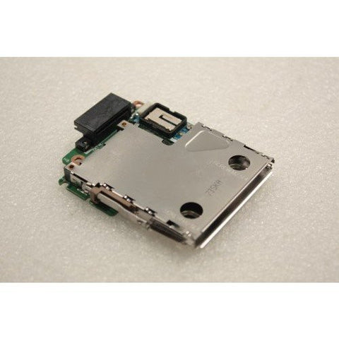 HP Pavilion dv6000 Series Pcmcia Slot / ExpressCard board 35AT6NB0011