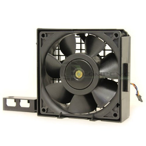Dell Precision 490 Front Fan Assembly Mc527