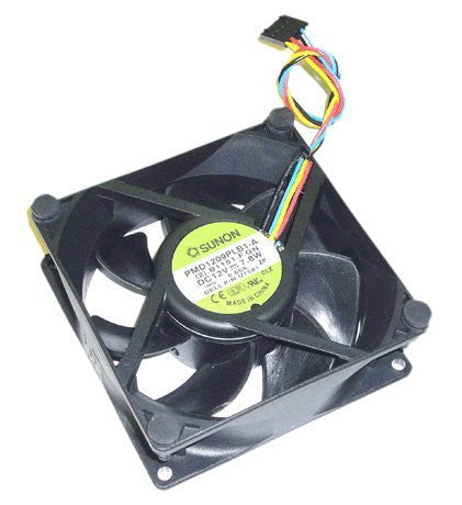 Dell Dimension C521 Case Fan 90mm 12V 0.88A  U7581