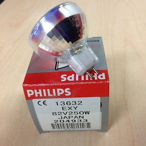 Philips 204933 EXY 250W 82V Projector Bulb