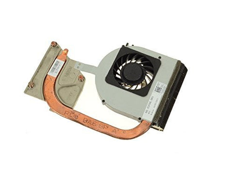 Dell Vostro 3555 CPU Heatsink Fan Assembly P/N 2P2P4