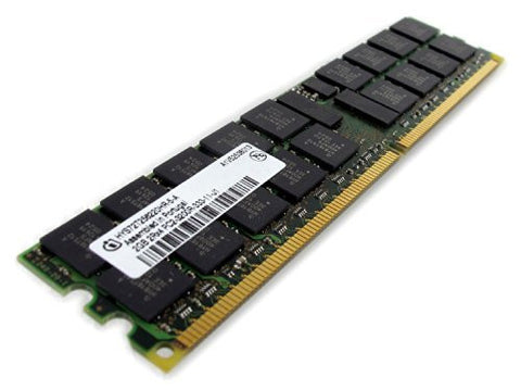 1GB DDR2 PC2-5300 667MHz 240pin CL5 Infineon HYS64T128020HU-3S-B