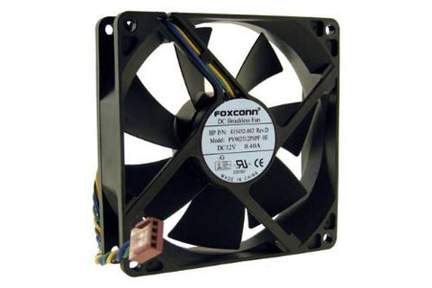 Foxconn PV902512PSPF 4-Pin 92MM Fan
