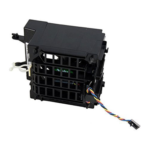 Dell Cooling Fan Assembly- MJ611