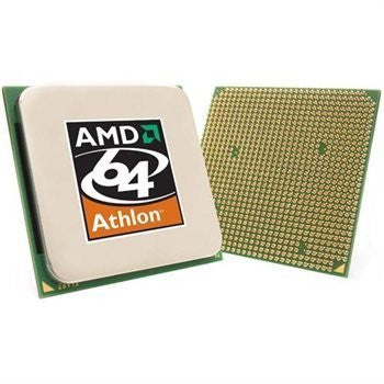AMD Athlon 64 2.7GHZ AM2 LE-1640B Desktop CPU Computer Processor ADH164BIAA4DP