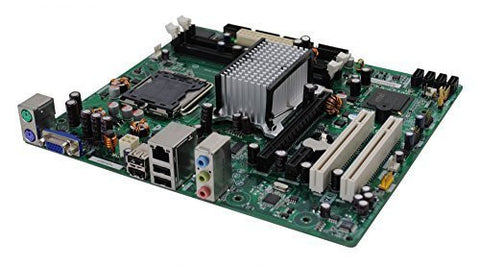 Intel Desktop Board DG31PR Motherboard LGA775