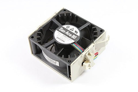 Supermicro FAN-0094L4 80mm PWM Fan, w/ Housing