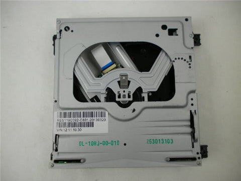 RCA LED24C45RQD DVD DRIVE DL-10HJ-00-010
