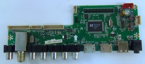 RCA RE01-150131-ZQ02 Main Board for LED60G55R120Q