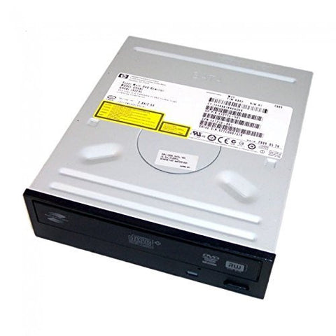 HP DVD±RW LightScribe Dual Layer SATA Optical Drive 447310-001 410125-501 GH40L - Bulk Pack of 5