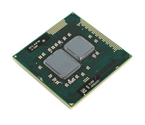 Intel Core i3-330M 2.13GHz 3M 2.5GT Slbmd