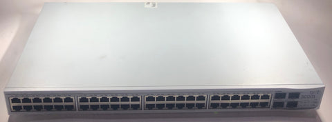 3Com 2848-SFP Plus 48-Port Baseline Switch- 3C16486