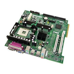 Dell Dimension 4500S Motherboard 4T346