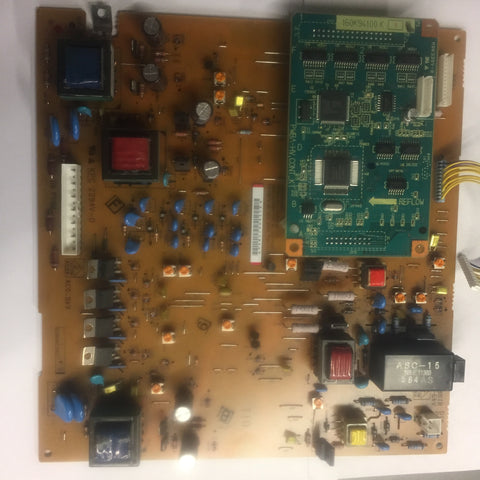 Xerox Phaser 7750DN Laser Printer T5827009173 High Voltage Power Supply Board- 160K94100K