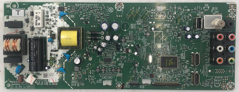 Sanyo FW32D08F LED TV BA6AFHG0201_4 Main Board- A6DFE01F
