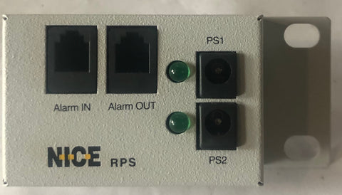Nice RPS Redundant Power Supply- 506A0682-01