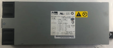 AcBel FS7015 500W Server Power Supply