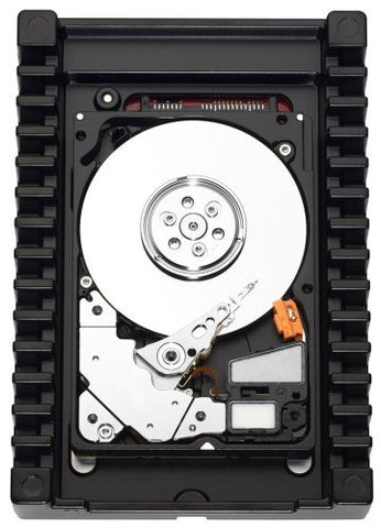 Western Digital Velociraptor 74 GB SATA II 10,000 RPM OEM 3.5 Inch Internal Desktop Hard Drive