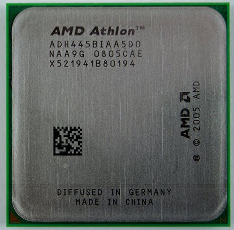 AMD ADH445BIAA5D0 2.3GHZ/1MB Dual Core 4450B CPU
