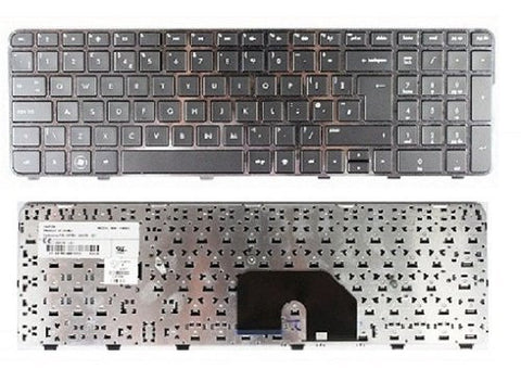 HP Pavilion DV6-6000 Series Notebook Keyboard 665937-001 640436-001