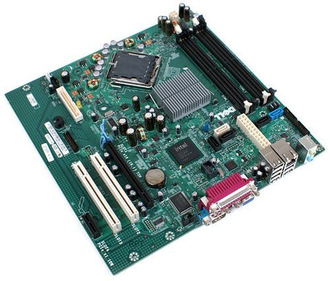 Dell Optiplex SMT Small Mini Tower Motherboard GM819