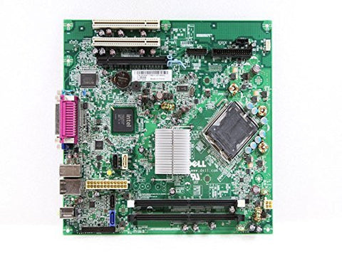 0Kp561 Dell System Board For Optiplex 330