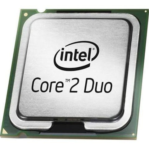 Intel Core 2 Duo E4500 SLA95 Desktop CPU Processor LGA775 2.2GHz 2MB 800MHz