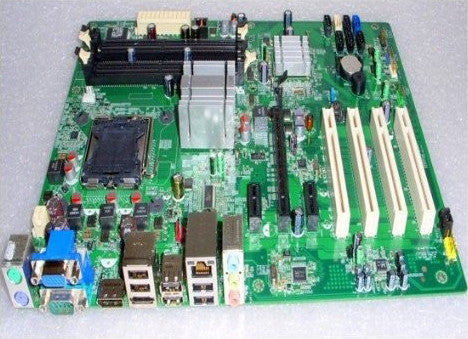 DELL VOSTRO 420 SMT 755 SERIES MOTHERBOARD R038D CN-0R038D