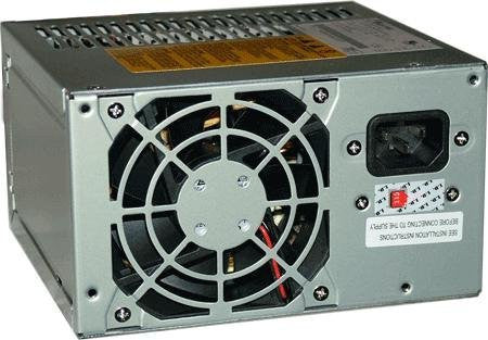 Bestec ATX-250-12Z REV. D7R Power Supply HP P/N: 5188-2622, PS-5251-08